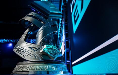 PWC Trophy