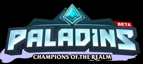 Paladins' Logo
