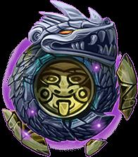 Apollo's Badge