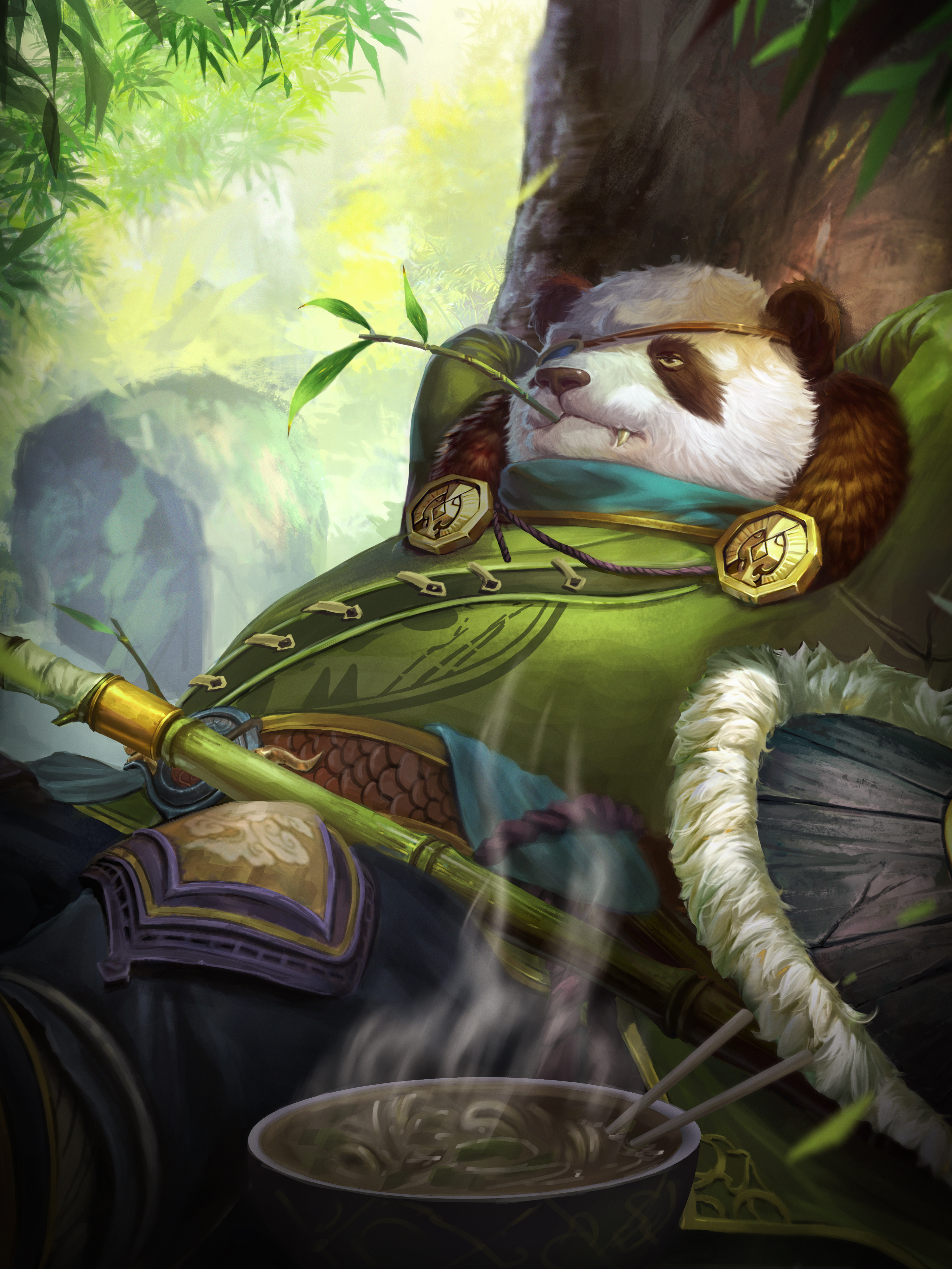 odin-panda