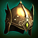 Dynasty Plate Helm