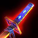 Thousand Fold Blade