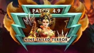 4.9 Patch Notes