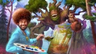 Bob Ross® Bundle