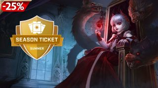 Summer Split Pass Sale | May 30 – June 1