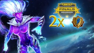 2X Fantasy Points Weekend | July 14 – 16