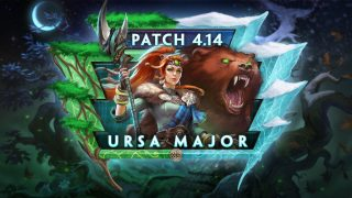 New In SMITE: Ursa Major | 4.14 Patch Notes