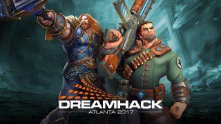DreamHack Atlanta 2017