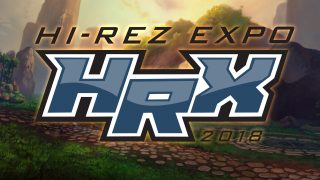 2018 HRX: Tickets Available Now