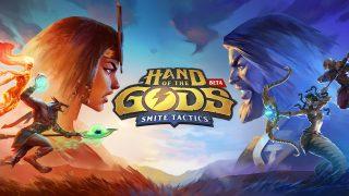 Hand of the Gods: Open Beta