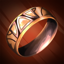 Hastened Ring
