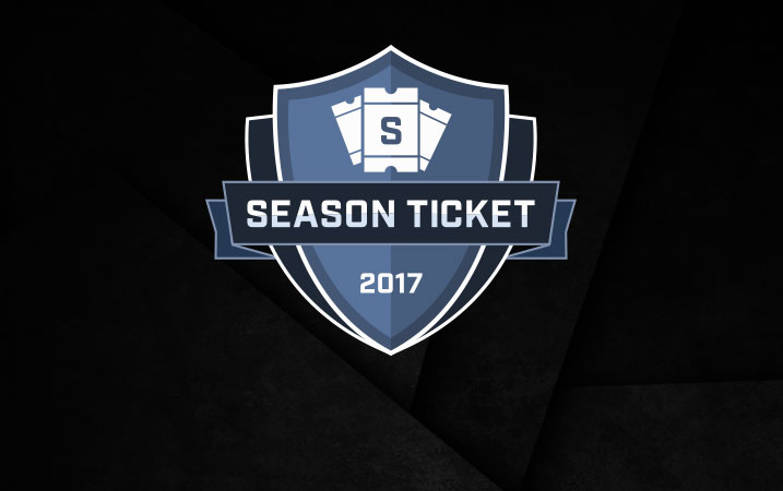 Season Ticket 2017