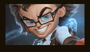 Nemesis Skin Preview